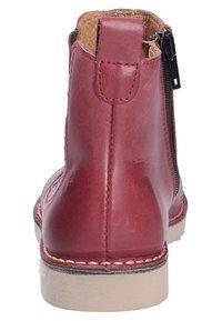 Ricosta - Classic ankle boots - fuchsia (362) - 7