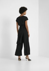 WEEKEND MaxMara - RECCO - Jumpsuit - schwarz