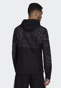 adidas Performance - OWN THE RUN REFLECTIVE JACKET - Training jacket - black - 2