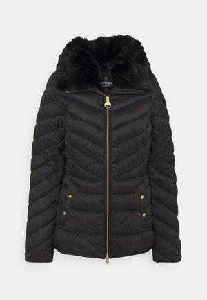 SIMONCELLI QUILT - Winter jacket - black