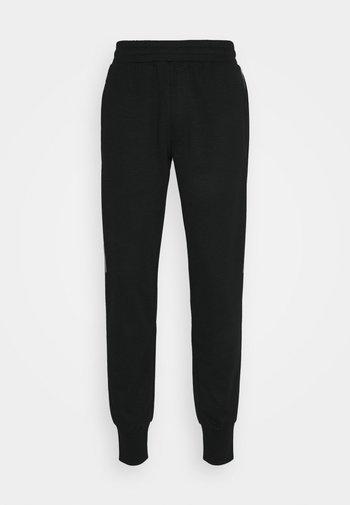 JCOZHALF TAPE  - Pantaloni sportivi - black