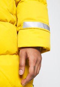 Helly Hansen - ASPIRE PUFFY - Winter coat - arrowwood - 8