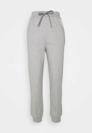 BUGS PANTALONE - Pantalon de survêtement - grigio pioggerlla