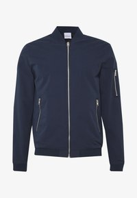 Jack & Jones - JERUSH - Bomberjacka - navy blazer - 3