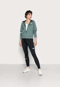 The North Face - Summer jacket - balsam green - 1