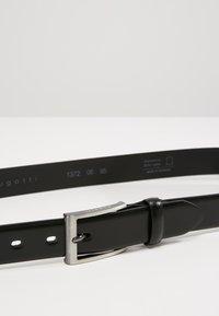 Bugatti - Belt business - black - 3