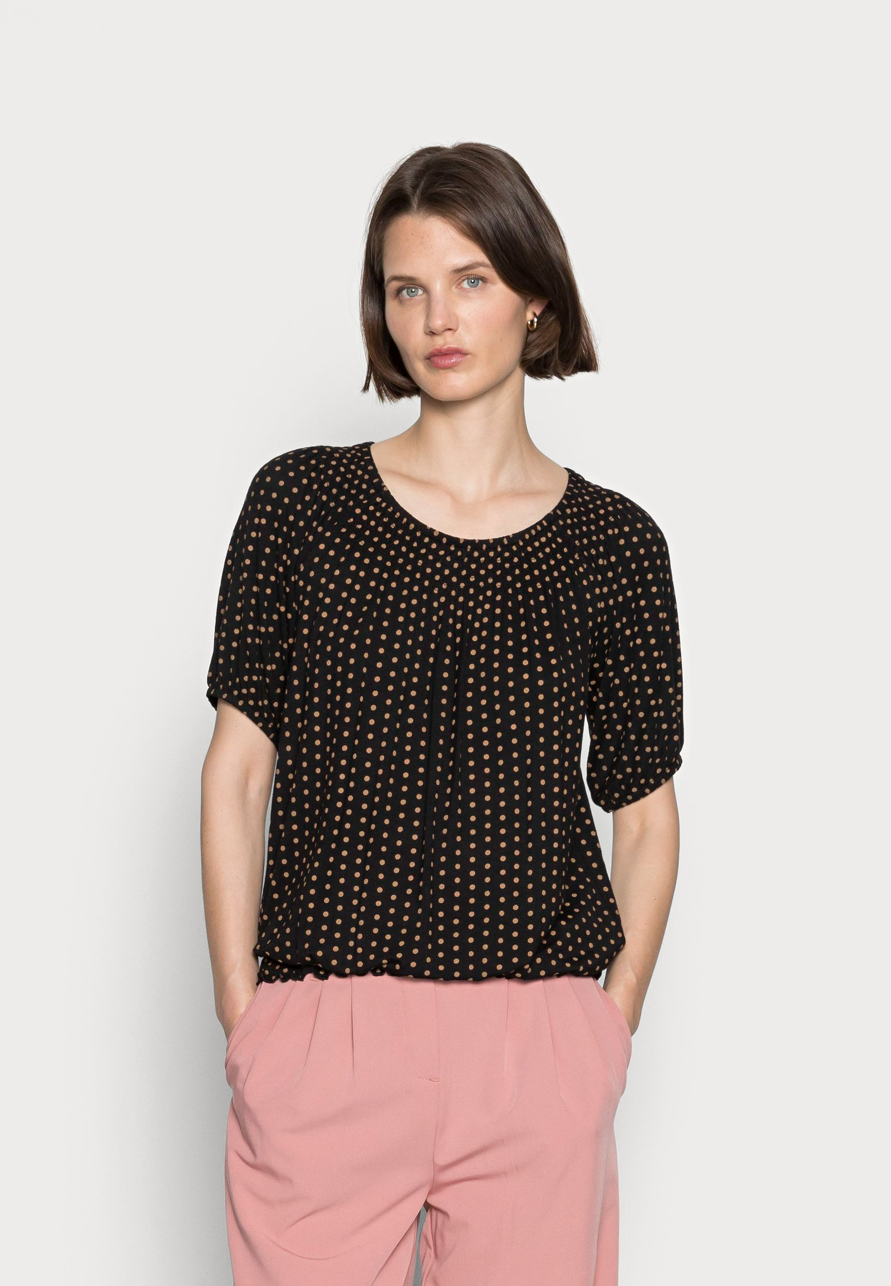 Women SC-LIBA 14 - Long sleeved top