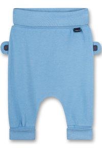 Sanetta Kidswear - Trainingsbroek - hellblau - 1