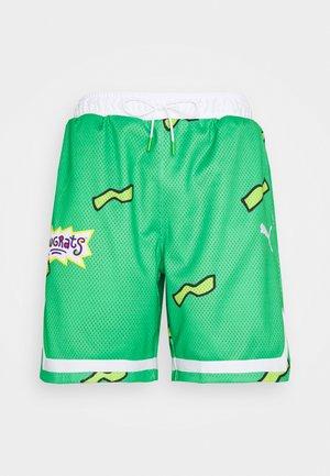 RUGRATS - Shorts - classic green