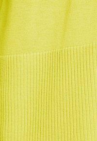 s.Oliver - Cardigan - lime yello - 2