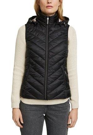 MIT 3M™ THINSULATE™ - Waistcoat - black