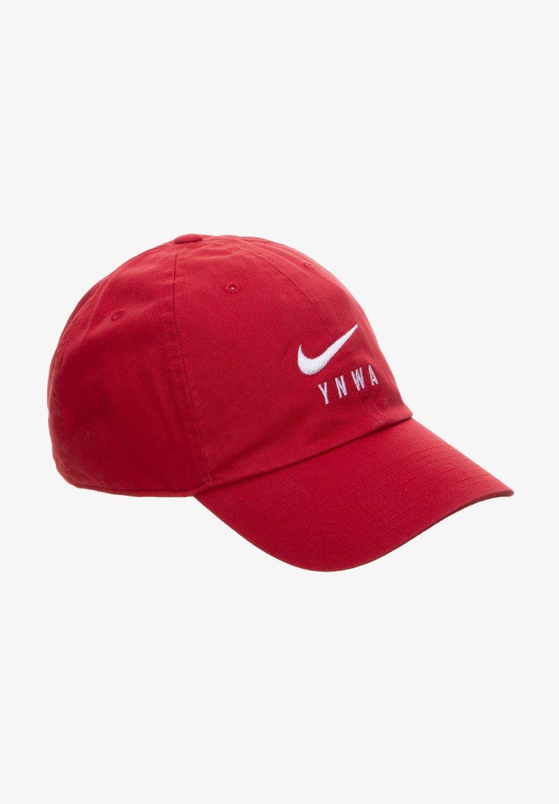 Nike Performance - Cap - gym red / white