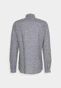 Only & Sons - ONSCAIDEN STRIPE - Shirt - mottled grey - 7