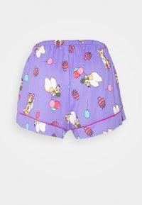 Chelsea Peers - SET - Pyjamas - purple - 3
