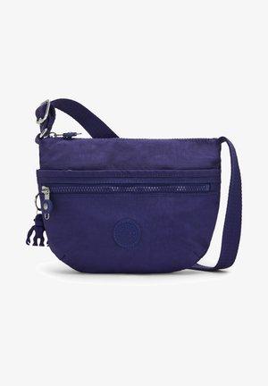 ARTO S - Across body bag - galaxy blue