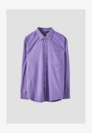 Košile - mauve