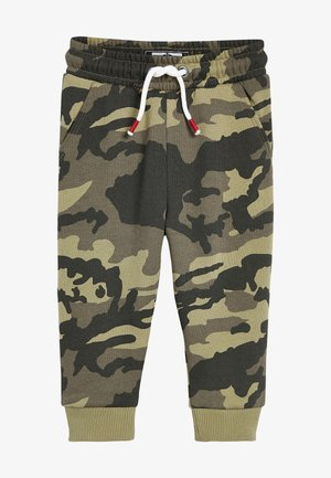 Trainingsbroek - light green
