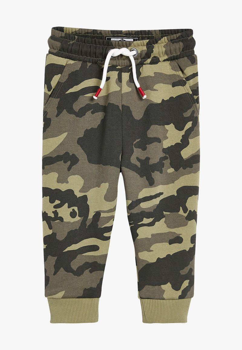 Next - Tracksuit bottoms - light green