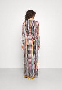 M Missoni - Denní šaty - multicolor - 2