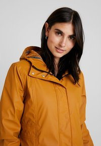 Freequent - Parka - cathay spice - 5
