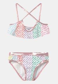 The Marc Jacobs - SET - Bikini - multicoloured - 0