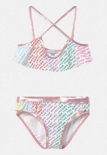 SET - Bikiny - multicoloured