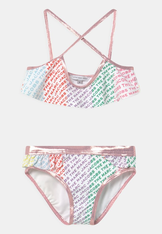 SET - Bikiny - multicoloured