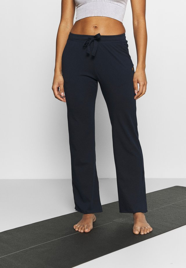 PANTS - Trainingsbroek - night blue