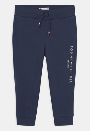 ESSENTIAL UNISEX - Pantalon classique - twilight navy