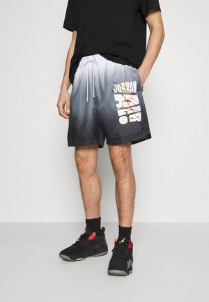 POOL - Shorts - black