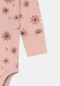 Lindex - WRAP FLOWERS - Body - light dusty pink - 2