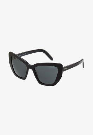 CATWALK - Okulary przeciwsłoneczne - black