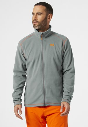 DAYBREAKER  - Fleece jacket - grey