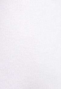 s.Oliver - ONLINE ORIGINAL SNEAKER 6PACK UNISEX - Sportovní ponožky - white - 1