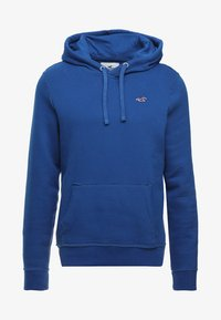 Hollister Co. - ICON - Hoodie - blue - 4