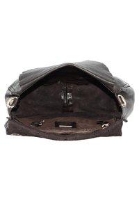 Campomaggi - Across body bag - black - 5
