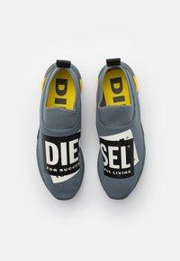 Diesel - S-KB SL III - Sneakers basse - grey - 3