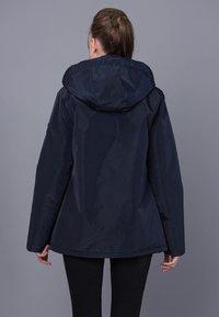 Felix Hardy - Winter jacket - navy - 2