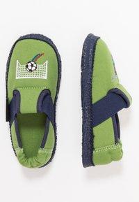 Nanga - GOLIATOR - Domácí obuv - grün - 0