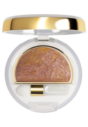 DOUBLE EFFECT EYESHADOW WET&DRY - Oogschaduw - n. 4 beige rose