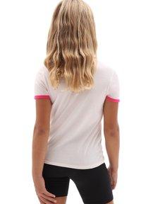 Vans - GR LOLA - Print T-shirt - vans cool pink/fchsiaprpl - 1