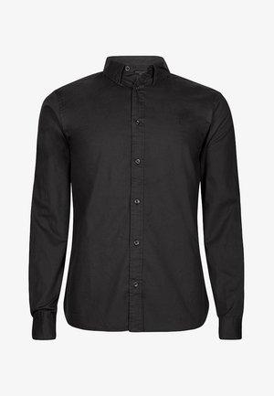 REDONDO - Camicia - black