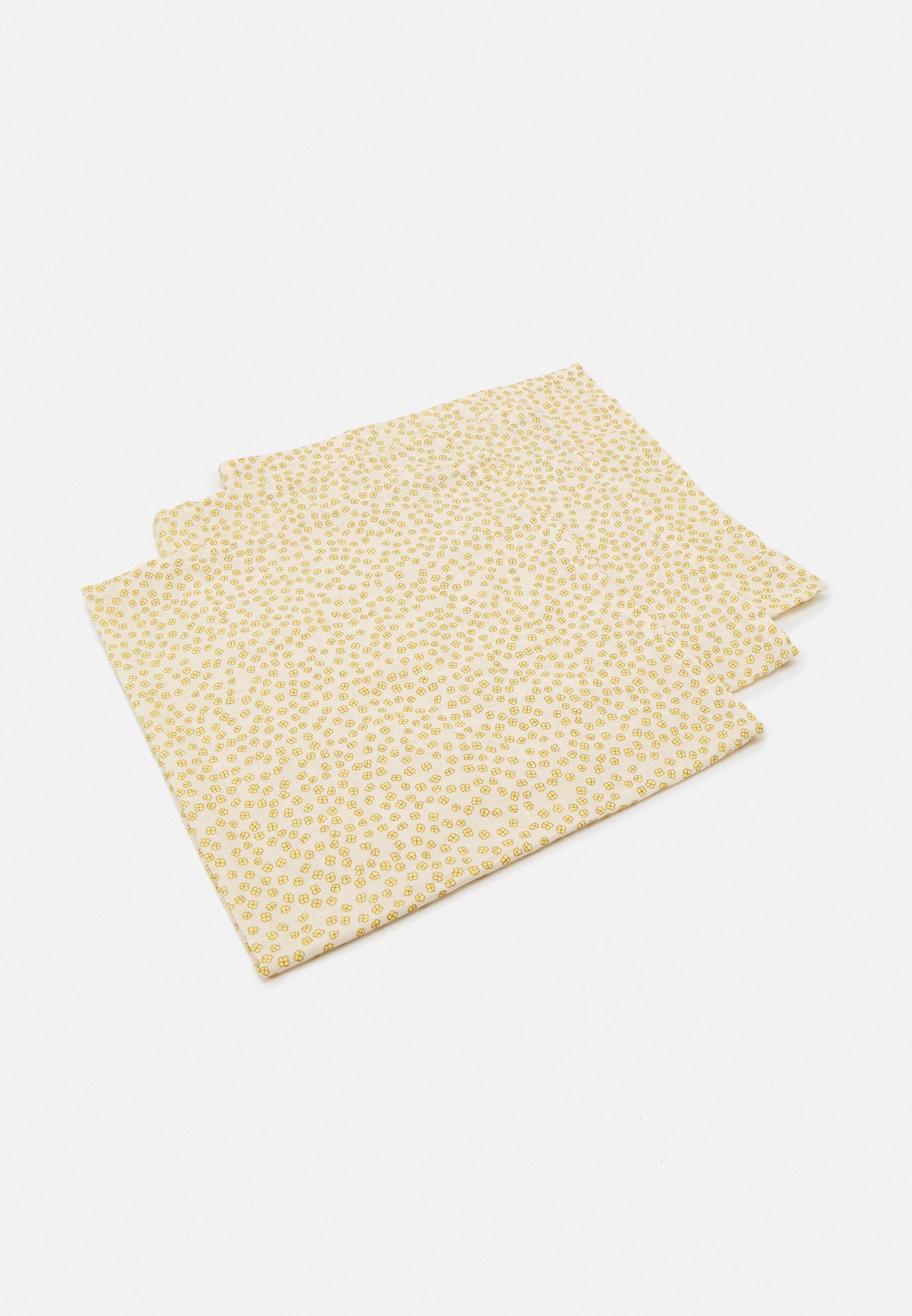 Kids CLOTH 3 PACK UNISEX - Muslin blanket
