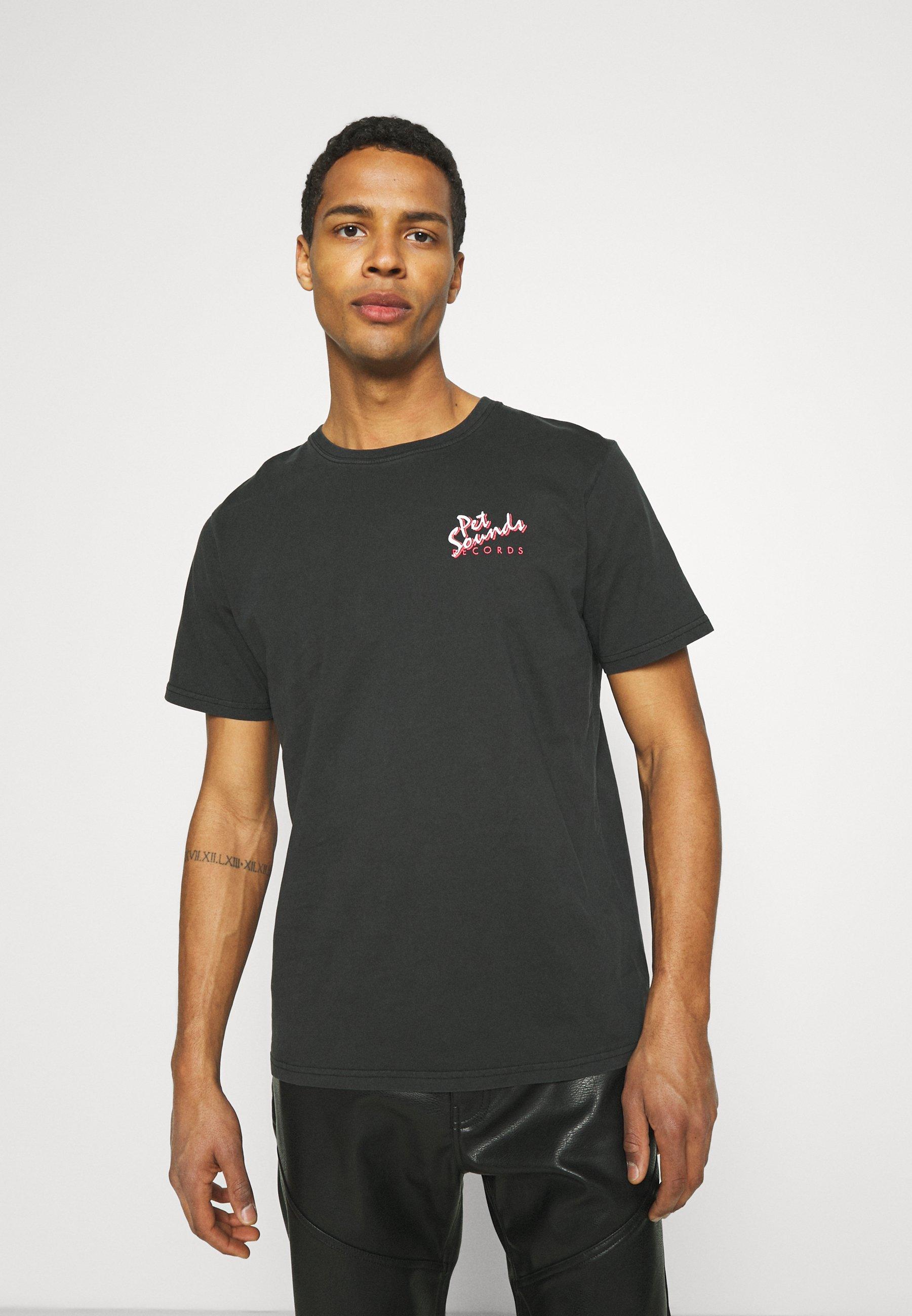 Men PET SOUNDS BAND TEE - Print T-shirt