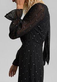 Esprit Collection - Maxi dress - black - 4