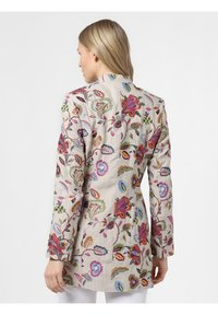 Apriori - Short coat - beige pink - 1