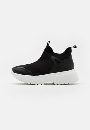 ZIA COSMO LILLIE - High-top trainers - black