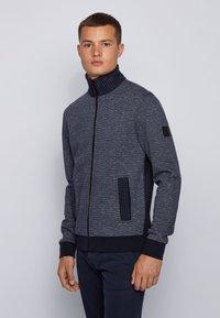 BOSS - Light jacket - dark blue - 0