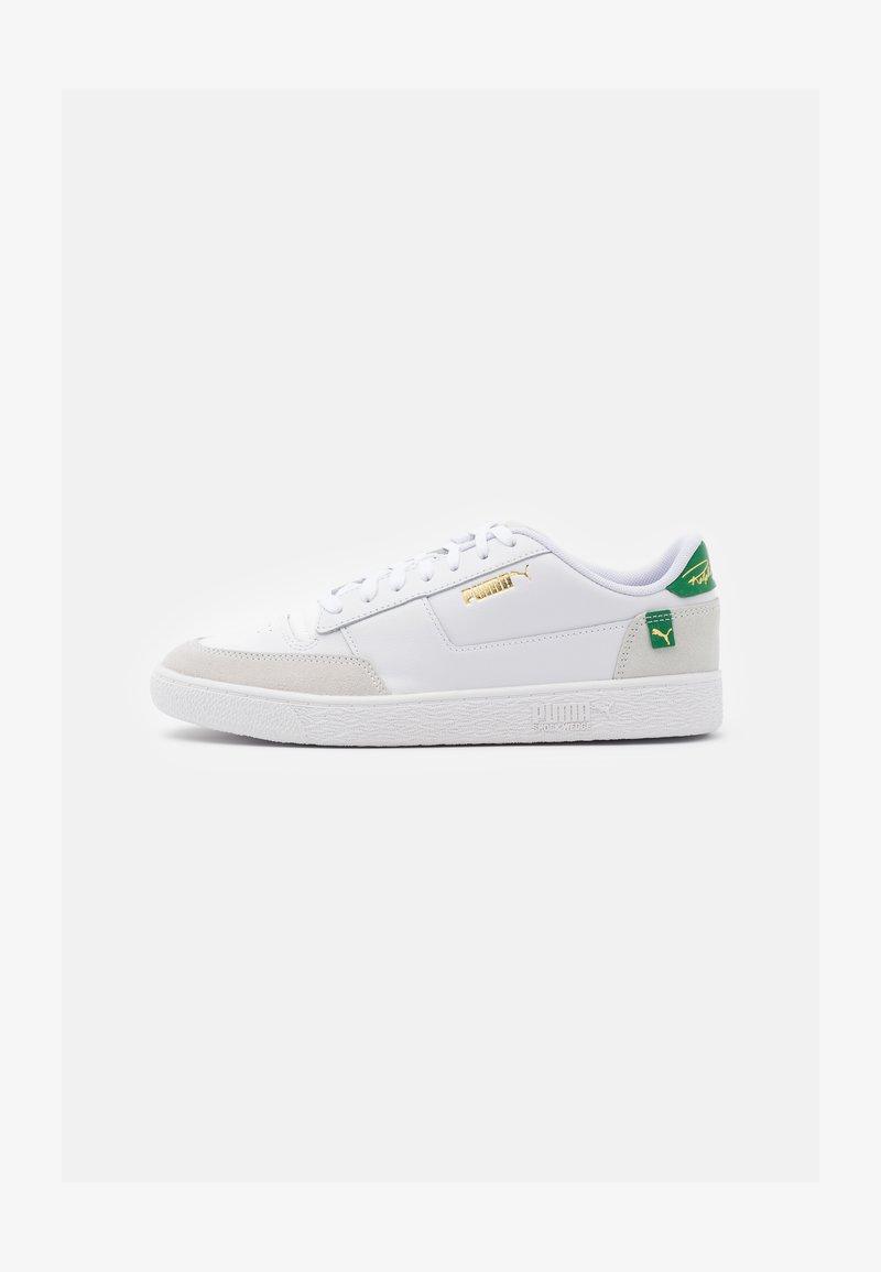 Puma - RALPH SAMPSON MC CLEAN UNISEX - Sneaker low - white/green