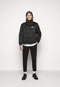 GCDS - Bomber Jacket - black - 1